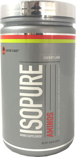 Nature's Best - ISOPURE Isopure Aminos, 30 Servings