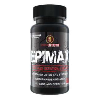 Sparta Nutrition Epimax, 60 Counts