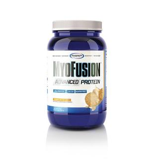 Gaspari Nutrition MyoFusion Advanced, 2 Pounds