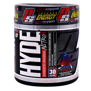 Pro Supps Hyde NitroX, 30 Servings