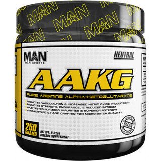 MAN Sports AAKG, 30 Servings