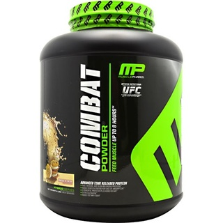MusclePharm Combat, 4 Pounds