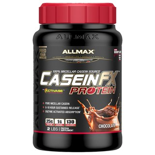 Allmax Nutrition CASEIN-FX, 27 Servings