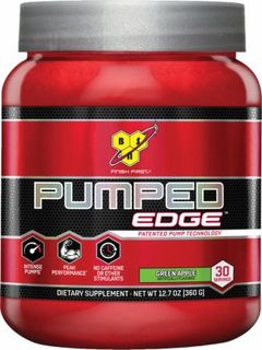 BSN PUMPED EDGE, 30 Servings