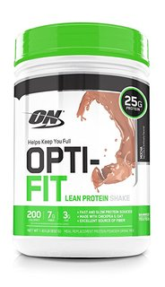 Optimum Nutrition OPTI-FIT, 16 Servings