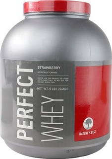 Nature's Best - ISOPURE Perfect Whey, 5 Pounds