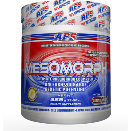 APS Nutrition MESOMORPH
