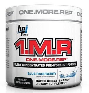 BPI Sports 1.M.R / 1MR Powder, 28 Servings