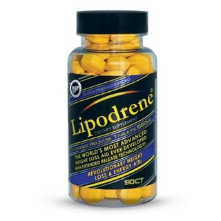 Hi-Tech Pharmaceuticals Lipodrene, 90 Tablets