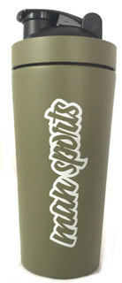MAN Sports MAN SPORTS SHAKER, Olive Color