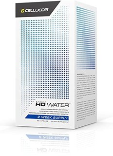 Cellucor SUPER HD Water, 42 Capsules
