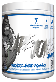Untamed Labs APE JUICE AMPED, 30 Servings