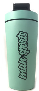 MAN Sports MAN SPORTS SHAKER, Teal Color