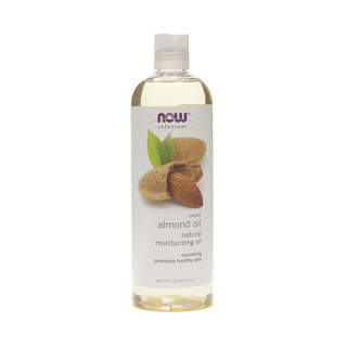 NOW Foods Sweet Almond Oil, 16 Fluid Ounces