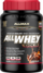ALLWHEY GOLD by Allmax Nutrition, 2 Pounds