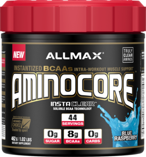 Allmax Nutrition Aminocore by Allmax Nutrition, 462 Grams