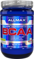 Allmax Nutrition BCAA 2:1:1, 400 Grams