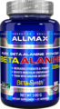 Allmax Nutrition Beta-Alanine, 100 Grams