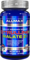 Allmax Nutrition Citrulline Malate 2:1, 80 Grams