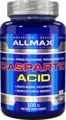 Allmax Nutrition D-Aspartic Acid, 100 Grams
