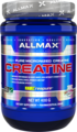 Allmax Nutrition Micronized Creatine Monohydrate, 400 Grams