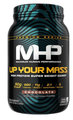 MHP Up Your Mass, 2 Pounds