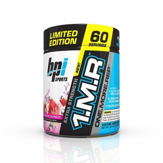 BPI Sports 1.M.R  Powder, 60 Servings