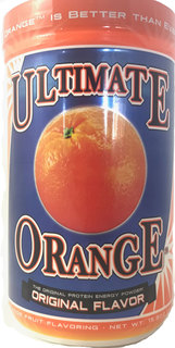 Hi-Tech Pharmaceuticals Ultimate Orange, 16 Servings