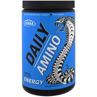 Cobra Labs DAILY AMINO, 30 Servings