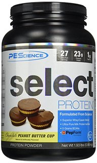 PEScience SELECT PROTEIN, 27 Servings