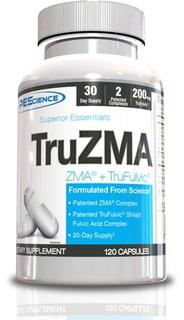 PEScience TruZMA, 120 Counts