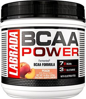 Labrada BCAA POWDER, 30 Servings