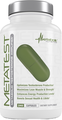 Metabolic Nutrition METATEST, 240 Capsules