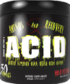 INSANE LABZ Dark Metal Acid, 30 Servings