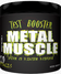 Dark Metal Metal Muscle