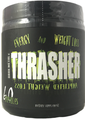INSANE LABZ Dark Metal Thrasher, 60 Counts