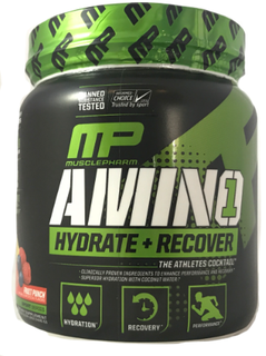 MusclePharm Amino 1, 30 Servings