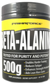 primaFORCE Beta Alanine by primaFORCE, 500 Grams