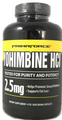 primaFORCE Yohimbine HCI by primaFORCE, 270 Capsules