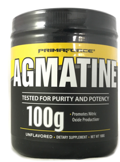 primaFORCE Agmatine by primaFORCE, 100 Grams