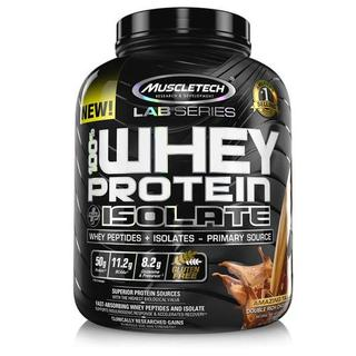 Muscletech 100% Whey Protein Plus Isolate, 5 Pounds