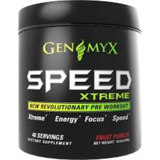 Genomyx Speed Xtreme, 40 Servings