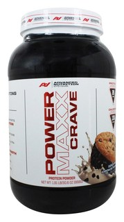 Advanced Nutrition System Power Maxx, 30 Servings