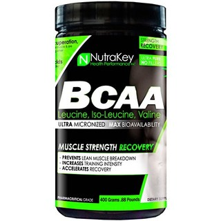 Nutrakey BCAA, 44.4 Servings