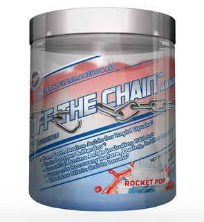 Hi-Tech Pharmaceuticals OFF THE CHAIN, 30 Servings