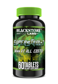 Blackstone Labs SUPERSTROL-7, 60 Tablets