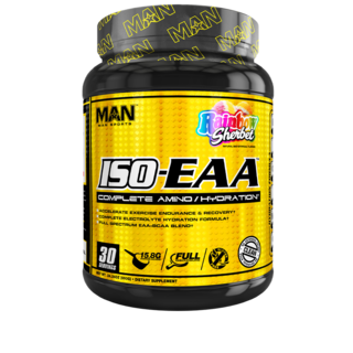 MAN Sports ISO-EAA, 30 Servings