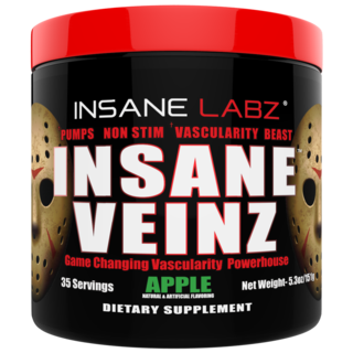 INSANE LABZ INSANE VEINZ, 35 Servings