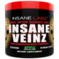 INSANE VEINZ, 35 Servings