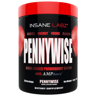 INSANE LABZ PENNYWISE, 30 Servings
